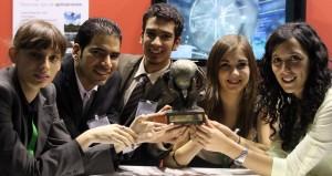 ENEA Grupo Premio TecnoEnergia 2012