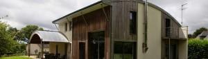 ENEA Grupo - Bioclimatic Architecture