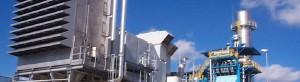 ENEA Grupo - Cogeneration