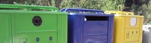ENEA Grupo - Recycling